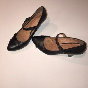 Corso Como ankle strap heel